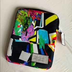 NWT Marc by Marc Jacobs clutch/ipad pouch